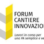 Forum Cantiere Innovazione: il percorso di trasformazione della PA