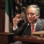 Audizione del Ministro Filippo Patroni Griffi presso le Commissioni riunite I e XI della Camera dei Deputati