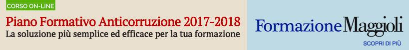 Piano anticorruzione 2017-2018