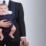 Il congedo obbligatorio per il padre lavoratore