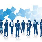 La distribuzione del personale della PA per tipologia di rapporto di lavoro