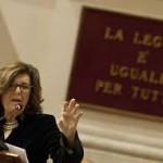 Il Commento - Cariche elettive: l'incandidabilita' della Legge Severino e' retroattiva