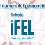 L'età del personale a tempo indeterminato nei comuni italiani [Scheda n. 27]