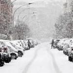 Assenze dei lavoratori degli enti locali per emergenza neve