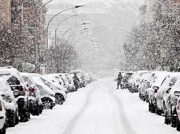 assenza lavoratore causa neve