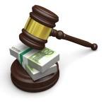 Rimborso spese legali. Verifica congruità importi soggetti a rimborso