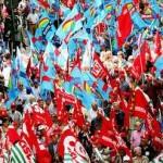 Pubblico impiego: oggi lo sciopero contro il rinnovo dei contratti