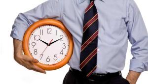 Sostituzione di un dipendente part-time con un'assunzione a tempo pieno