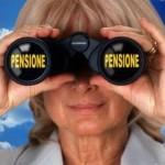 Pensioni - I requisiti per accedere al regime sperimentale donna