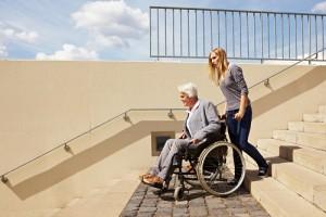 Disabili: congedo straordinario esteso anche al figlio non convivente