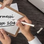 Ferie e permessi ex art.33 della legge 104/92