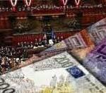 Tetto agli stipendi dei dirigenti pubblici, ok commissioni con riserva al d.P.C.M.