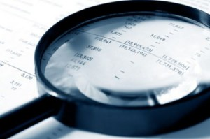Trasparenza dati