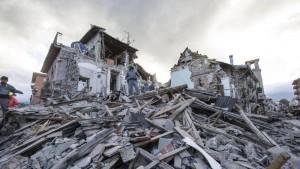 """Decreto Terremoto: """"Recuperare norma su personale a tempo determinato"""""""
